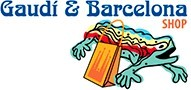 Gaudi Barcelona Shop