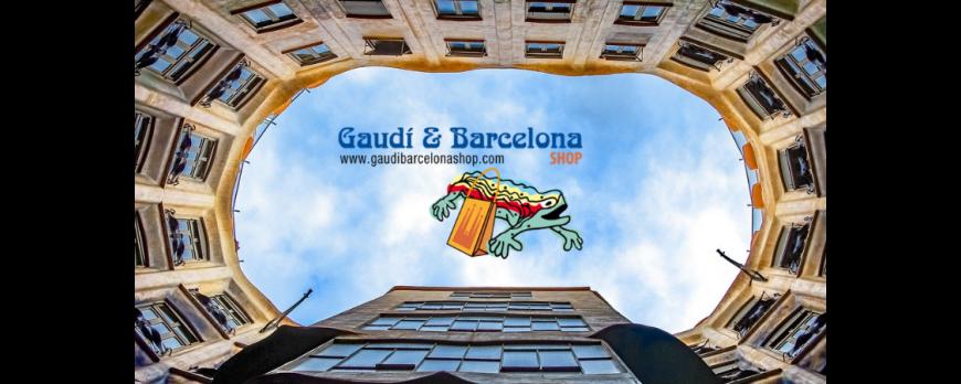Gaudí Barcelona Shop fête ses 15 ans