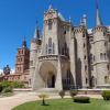 Three new experiences for young people at the Palacio de Gaudí in Astorga